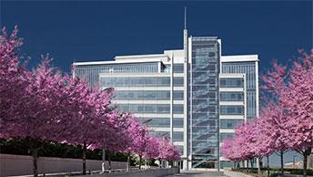 Verisign Headquarters is located in Reston, Virginia