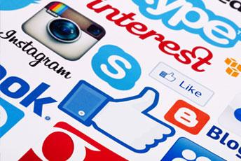 Read our tips for using social media for your small business