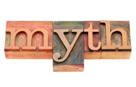 Busting myths associated with small business website success
