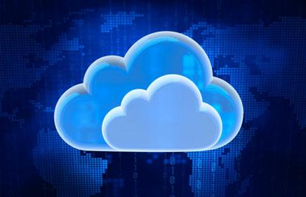 Utilising the cloud for small business