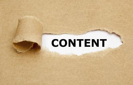 Content creation: Tips to keep your content updated