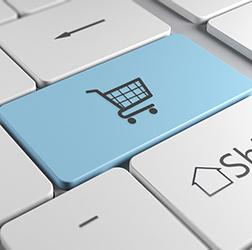From Searching Online to Shopping Online