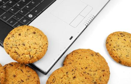 Internet cookies: A to Z