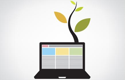 Planning a website that grows with your business