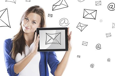 Increase your email list with an email marketing campaign