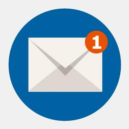 Redirect your business email address to an existing email account like Gmail