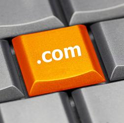 A .com Domain Name Can Help Spell Success
