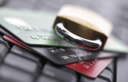 How to secure online payments