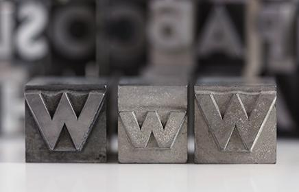 Choose a website domain that best fits you